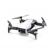 DJI Mavic Air - сгъваем дрон с дистанционно управление (бял)