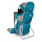 Marsupio | Carry Baby Modro - zelená