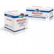 Pietrasanta Pharma Spa Master Aid Rollflex - Garza Autoadesiva Tessuto Non Tessuto Su Bobina Confezioni Da 1 Pezzo - Bobina 10 M X 5 Cm
