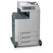 HP Color LaserJet CM4730 MFP - CB480A - Multifunctionele Printer - Gratis pallet bezorging t.w.v. €65 OP=OP