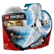 Lego Ninjago (70648). Zane - Maestro dragone