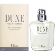 Dior Dune pour Homme Eau de Toilette para homens 100 ml