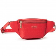Чанта за кръст GUESS - Kaylyn (SG) Mini HWSG77 47800 RED