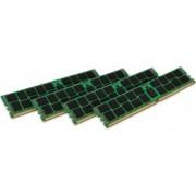 Memorie Server Kingston ValueRAM 32GB Kit 4x8GB DDR4 2133MHZ CL15