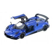 Kinsmart Pagani Huayra Bc 2016 Limited Edition Diecast Toy Car - Multi Color