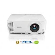 BenQ MW612 Мултимедиен проектор