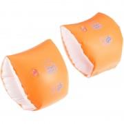 Merkloos Opblaasbare zwembandjes 1-2 jaar/11-15 kg voor baby/babies