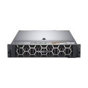 Dell EMC PowerEdge R740 2U Rack Server - 1 x Intel Xeon Silver 4110 Octa-core (8 Core) 2.10 GHz - 32 GB Installed DDR4 SDRAM - 120 GB (1 x 120 GB) Serial ATA/600 SSD - 12Gb/s SAS, Serial ATA/600 Controller - 1 x 750 W