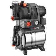 Хидрофорна уредба с разширителен съд Gardena Premium 5000/5 Eco Inox,