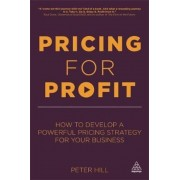 Pricing for Profit, Paperback