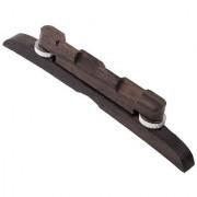 Futaba Rosewood Adjustable Bridge for Mandolin /Guitar