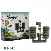 ISTA Filtru Dublu Bio sponge S