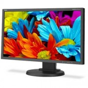 "NEC MultiSync E224Wi - Monitor LED - 22"" (21.5"" visível) - 1920 x 1080 Full HD (1080p) - IPS - 250 cd/m² - 1000:1 - 6 ms - DVI-"