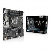 MB, ASUS P10S-M WS /Intel C236/ DDR4/ LGA1151