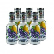 Arizona Blueberry white tea 500 ml x 6 buc