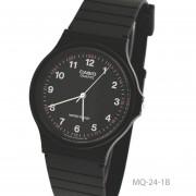 Reloj Casio Para Hombre MQ-24-1B - Negro