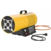 Incalzitor cu gaz GPL MASTER BLP16 16kW pentru 200mp
