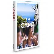 Assouline In the Spirit of Capri Book
