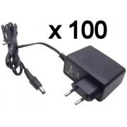 Tápegység 12V1A 100db-os csomag
