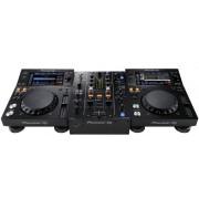 Pioneer Pack XDJ 700 + DJM 450