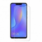 Folie protectie transparenta Case friendly 4smarts Second Glass Limited Cover Huawei Mate 20 Lite