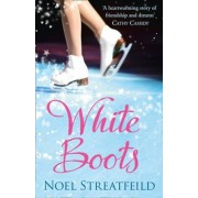 White Boots, Paperback