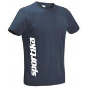 Tricou Sportika Tropea Bleumarin
