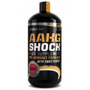 Biotech USA AAKG Shock Extreme narancs 1000ml