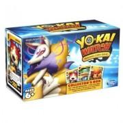 Yo-Kai Watch Trading Card Game Collector's Box - Kyubi