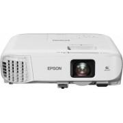Videoproiector Epson EB-980W 3800 lumeni WXGA Alb