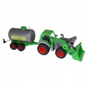 Farmer benzin szállító traktor 57cm
