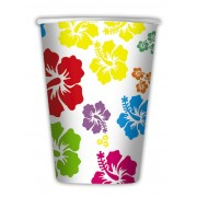 PAHARE DE UNICA FOLOSINTA 8/SET 200ML HAWAII BIG PARTY (BP60930)