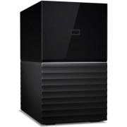 """HDD eksterni Western Digital My Book Duo 8TB, WDBFBE0080JBK, USB 3.0, 3.5"""", crni"""