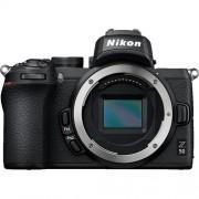 Nikon Z50 - Solo Corpo - 2 Anni di Garanzia in Italia