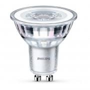 Philips LED lamp GU10 6 stuks