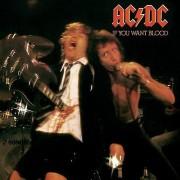 Unbranded AC/DC - If You Want Blood vous avez Got It [Vinyl] USA import