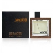 Dsquared2 He Wood Rocky Mountain Eau De Toilette 100 Ml Spray (8011530902254)