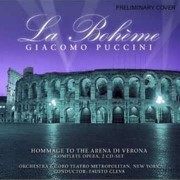 Giacomo Puccini - La Boheme (0090204814602) (2 CD)