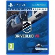 Driveclub Vr PSVR (PS4)