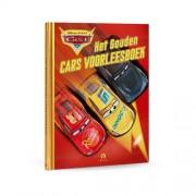Disney Pixar Cars: Het gouden Cars voorleesboek