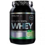 Probiótica Whey Protein Isolado Probiótica Isolate 100% Whey - Limonada - 900g