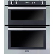 Stoves SEB700FPS Stainless Steel Double Built Under Electric Oven