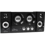 Boxe Media-Tech SOUNDRAVE 2.2 DUALBASS
