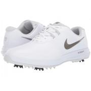Nike Air Zoom Victory WhiteMetallic PewterVast Grey