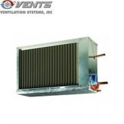 Baterie de racire cu freon rectangulara OKF 800x500