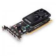 PNY VCQP600DVI-PB Quadro 600 2GB GDDR5 scheda video