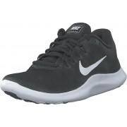 Nike Flex Rn 2018 Black/white-black, Skor, Sneakers & Sportskor, Löparskor, Svart, Dam, 37