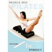 Sissel DVD The Pilates Arc Workout, inglese