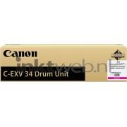 Canon C-EXV34 - magenta