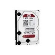"Western Digital Hard Disk Interno 3000gb Sata-Iii 3,5"" 3tb Wd30efrx Red Nas 64mb 5400rpm"